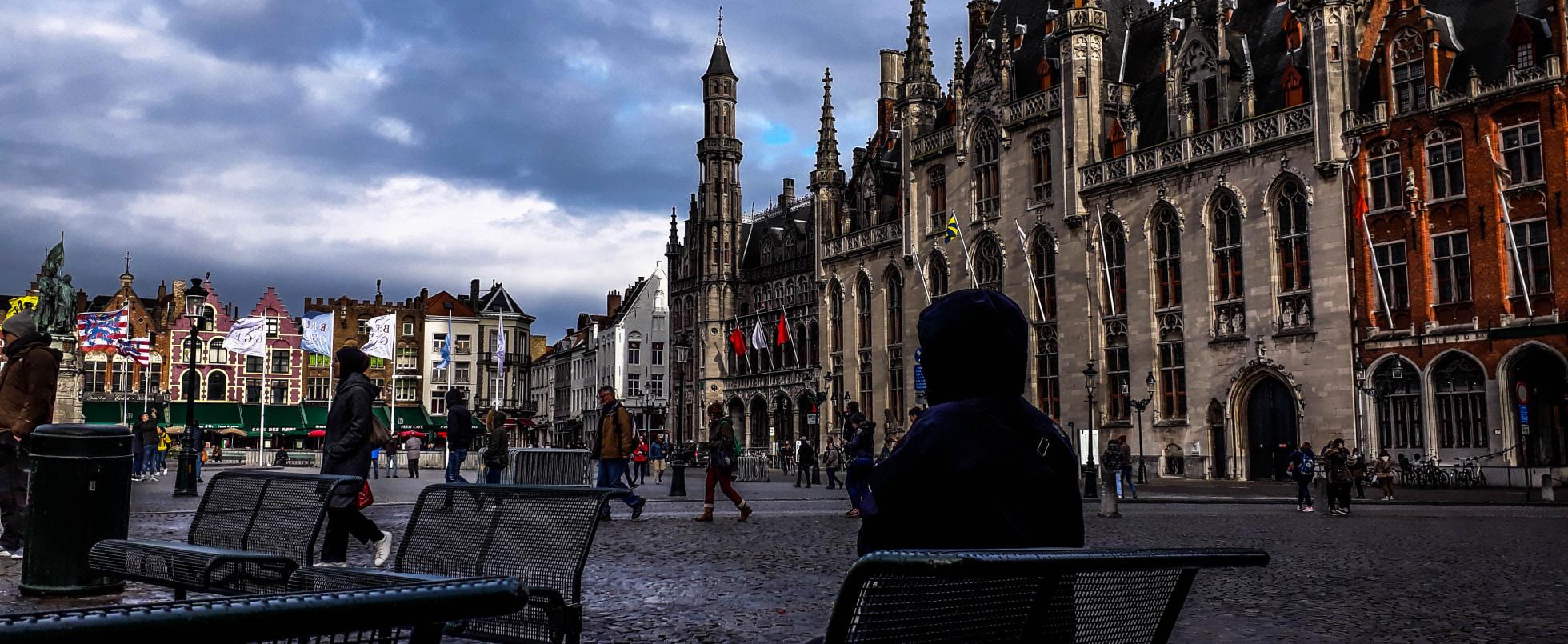 FilmQuest In Bruges