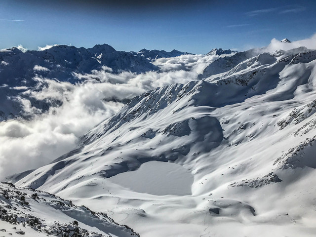 The heart-shaped Gaislachersee has become an Instagram star. It's not hard to see why.