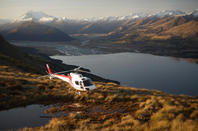 ...the Humboldt Ranges...