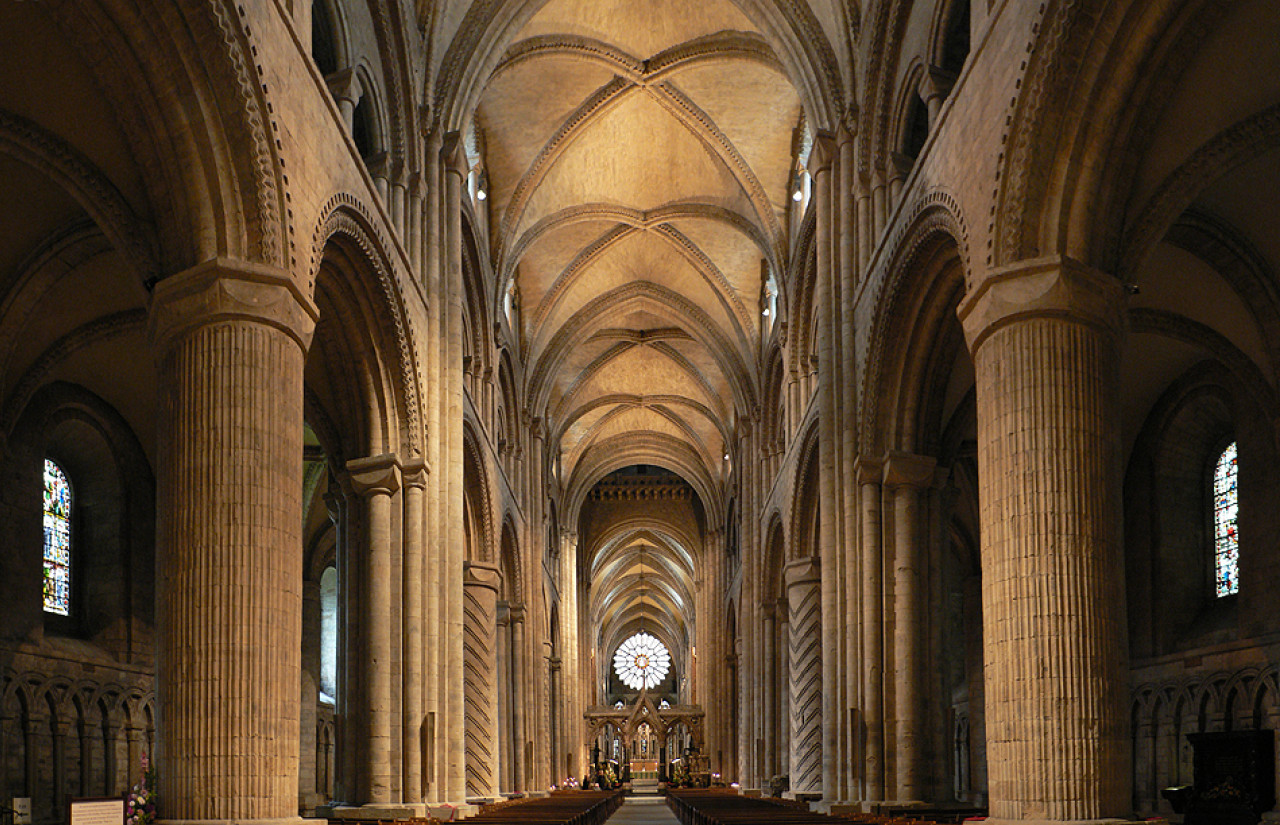Durham Cathedral Church