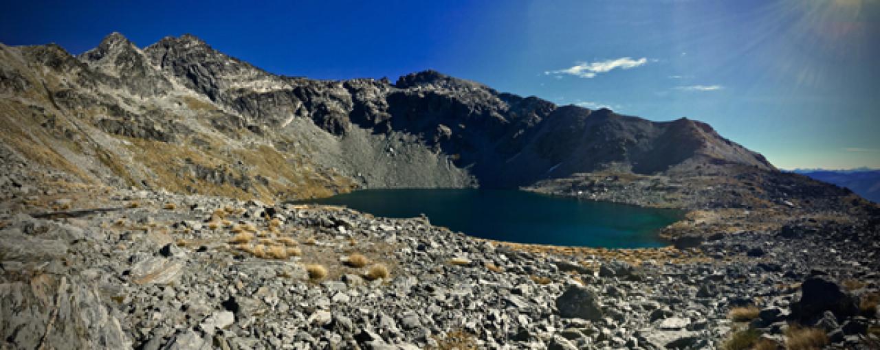 Lake Alta ('Dimrill Dale')