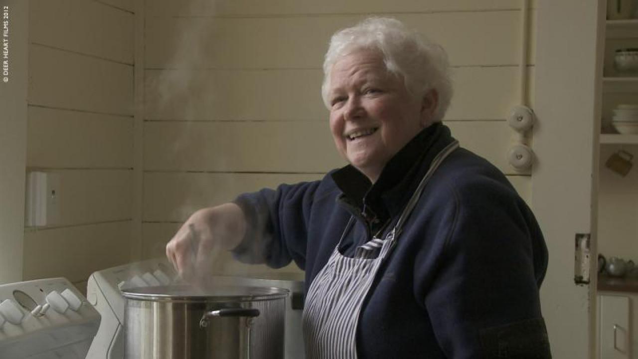 Sister Sue Cosgrove.