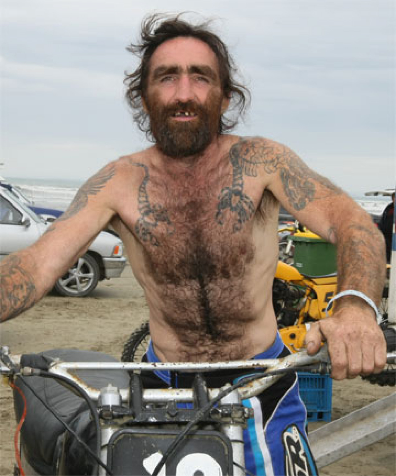 In 2010 West Coast participant Kevin Ryan dedicated his ride to the victims of New Zealand's Pike River coalmining disaster.