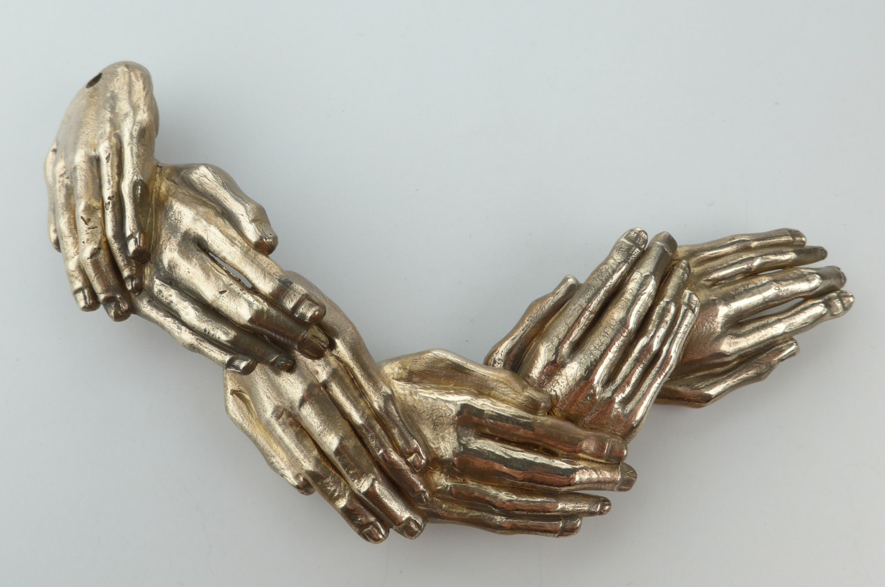 Jon Arryn's Hand of the King chain