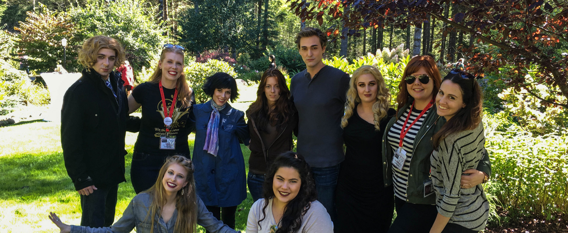 Forever Twilight in Forks Festival