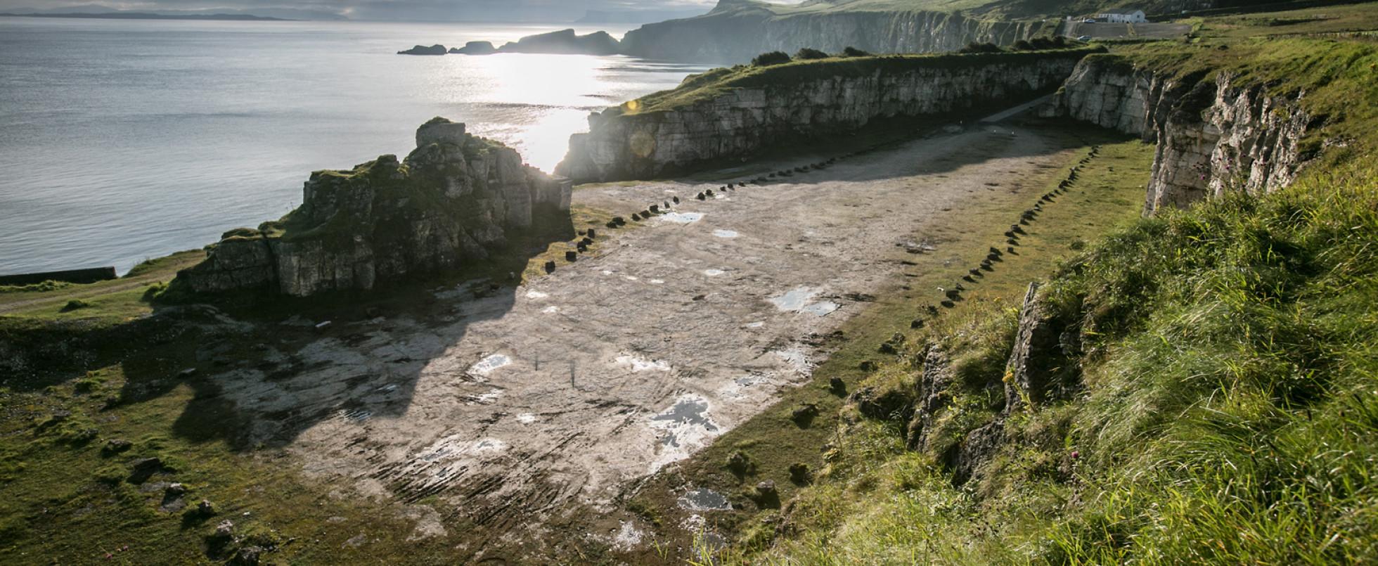Larrybane: Renly Baratheon's Camp