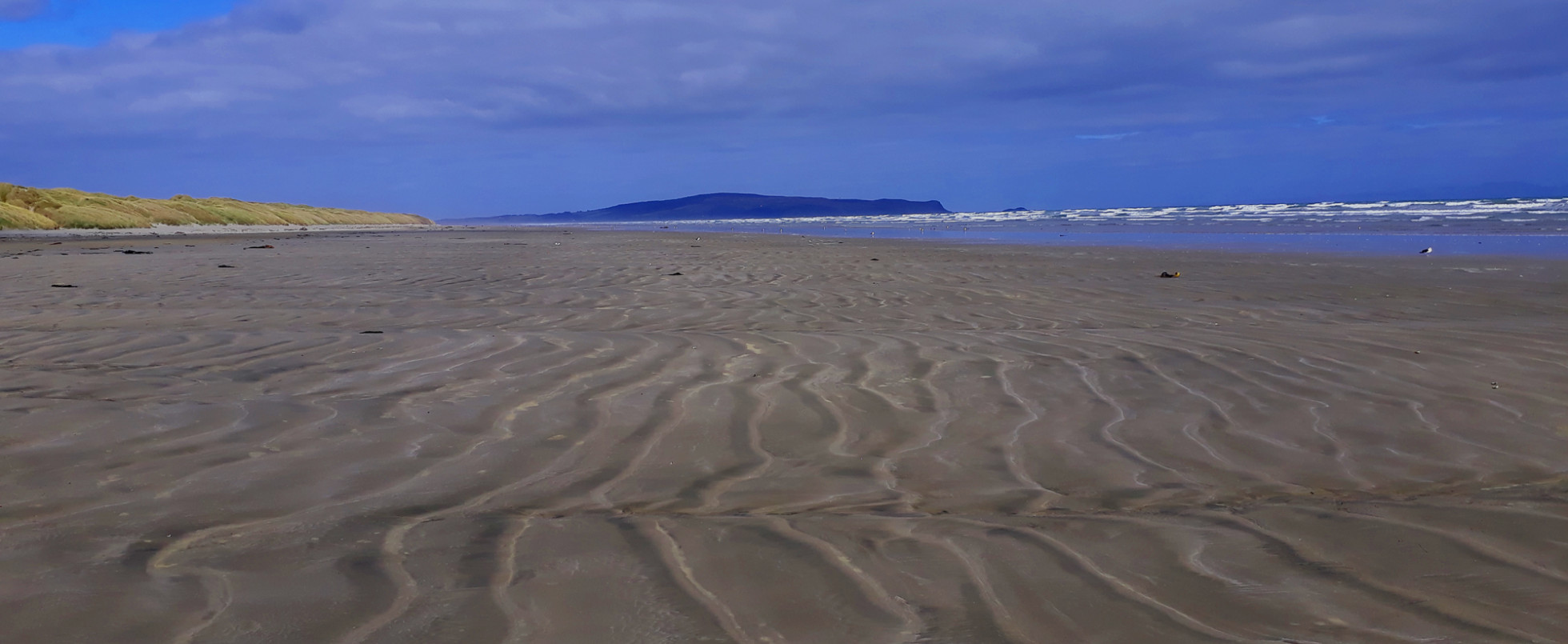 Oreti Beach: Southland's Natural Race Track