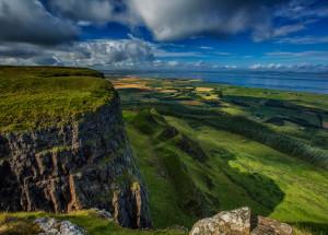 Binevenagh: Dothraki Grasslands