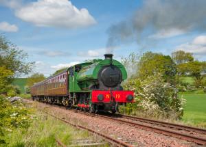 Bo'ness and Kinneil Railway