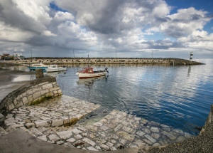 Carnlough Harbour: Braavos Canal
