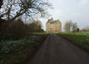 Mary's Meanders Outlander Tours