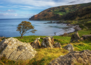 Murlough Bay: Slavers Bay on Essos