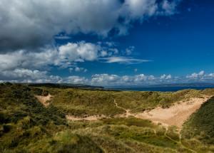 Portstewart Strand: The Dornish Coast