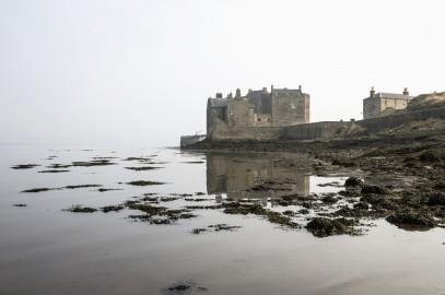 Blackness Castle: Fort William