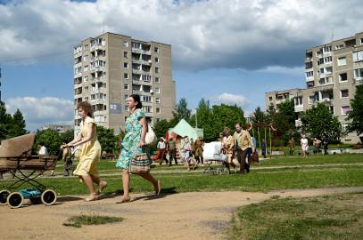 Vilnius: Pripyat
