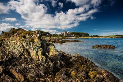 Quintin Bay: Stokeworth