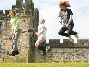 England: Harry Potter
