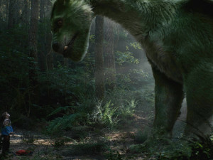 New Zealand: Pete's Dragon