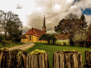 Jerusalem, New Zealand: How Far is Heaven