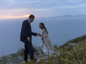 New Zealand: The Light Between Oceans