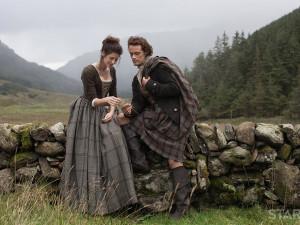 Scotland: Outlander