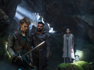 New Zealand: The Shannara Chronicles