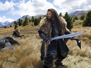 New Zealand: The Hobbit
