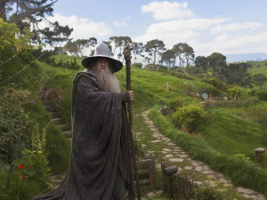 New Zealand: The Lord of the Rings