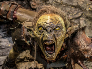 Weta Cave + Workshop Tours