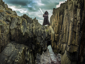 Ireland: Star Wars - Episodes VII and VIII