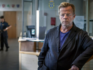 Ystad, Sweden: Wallander