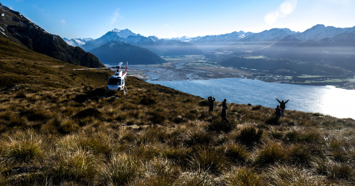 Filmquest Over The Misty Mountains New Zealand The Lord Of The Rings