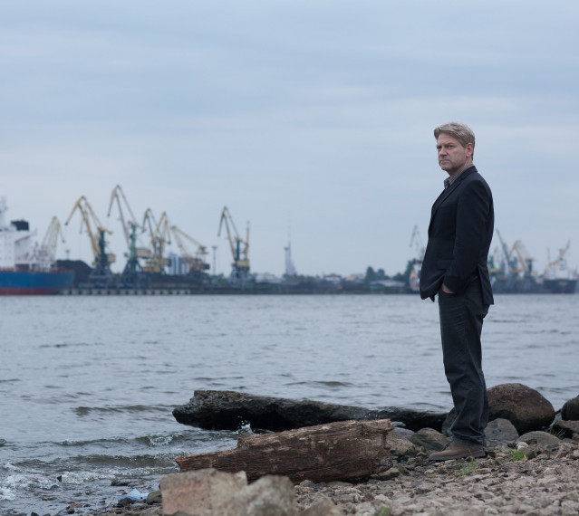 Finding Branagh's Wallander
