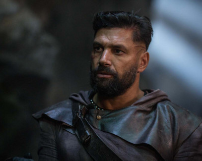 An Interview with Manu Bennett