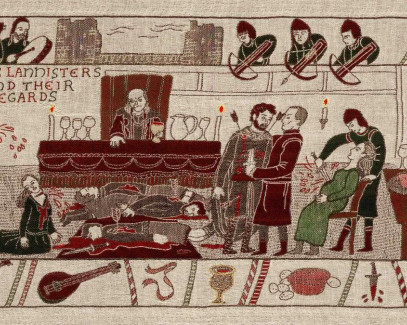 Tapestry of Thrones